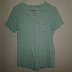 Faded Glory Girls Top Size S